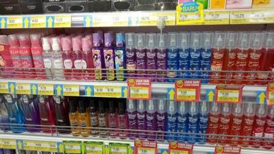 [FORUM] Menurut kalian, parfum merk apasi yang paling wangi di supermarket dear?