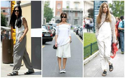 Deretan Model Flat Shoes Wanita yang Lagi Digandrungi di Jaman Sekarang