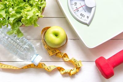 Sebenarnya Berapa Berat Badan Ideal Wanita? Saatnya Hitung di Sini!