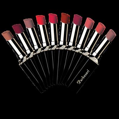 Yuk, Pilih Warna Lipstik Purbasari yang Cocok Buat Kulit Kamu!