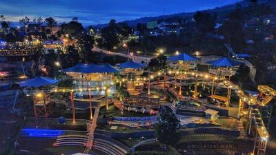 5 Tempat Wisata Bandung Kekinian yang Lagi Hits di Instagram