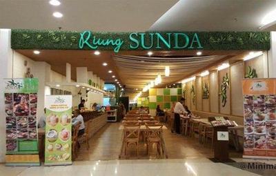 4. Riung Sunda