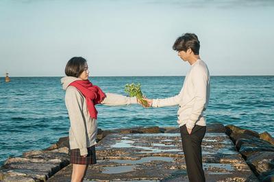 Rekomendasi Drama Korea Terbaik, Romantis dan lucu yang Wajib Jadi Tontonan Kamu di Hari Libur