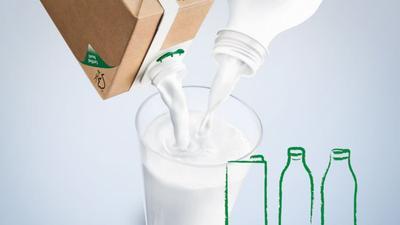 Susu UHT Dalam Menggemukkan Badan