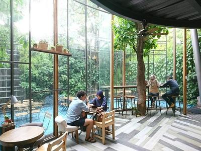 Sudah Rencana Liburan? Jangan Lupa Buat Sambangi Cafe-Cafe Terdekat dari Kota Kamu Ini Yuk!