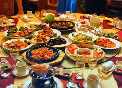 [FORUM] Ternyata makanan yang belum ada tanda halalnya belum berarti haram!