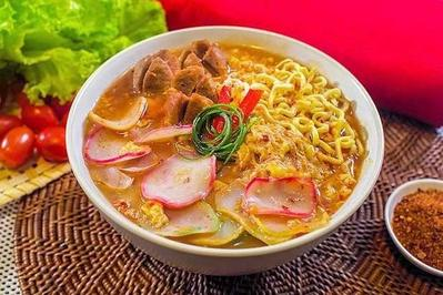 Ini Dia 5 Makanan Khas Bandung Terfavorit Versi Beautynesia.id