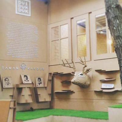 Selain Hits, Cafe-cafe Terdekat yang Hits Ini Punya Desain yang Instagramable