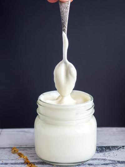 Cara Memutihkan Wajah dengan Yogurt