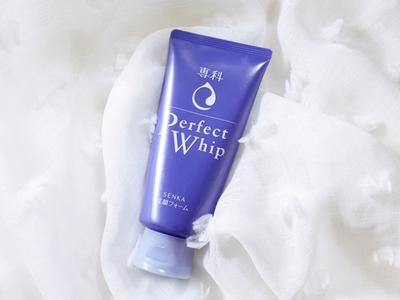 [FORUM] Minta review facial wash Senka dong!