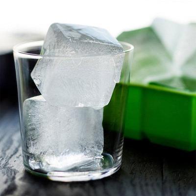 Cara Menghilangkan Bopeng Bekas Jerawat dengan Es Batu