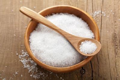 Cara Menghilangkan Bopeng dengan Garam