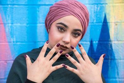 Hijabers, Ini Kutek Halal yang Aman Dipakai Muslimah Masa Kini
