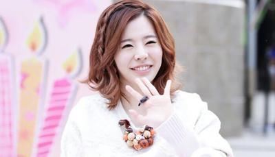 Model Rambut Sebahu Ala Korea