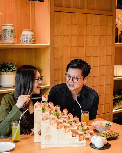 5 Rekomendasi Makanan Jepang di Jakarta dengan Rasa Otentik, Bikin Nagih!