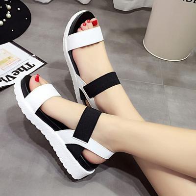 [FORUM] Pake sepatu sendal ke kantor terlalu santai gak sih?