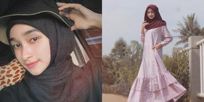 Cantik Tak Perlu Repot! Contek 5 Gaya Hijab Instan ala Selebgram Bella Almira
