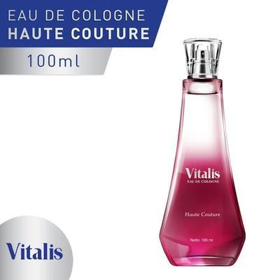 Vitalis Eau De Cologne Haute Couture