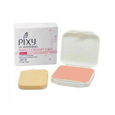 Bedak Pixy Perfect Creamy Cake