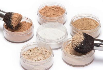 [FORUM] Menurut kalian loose powder yang cocok buat warna kulit sawo matang apa aja?