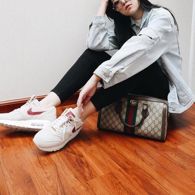 Model Sepatu Nike