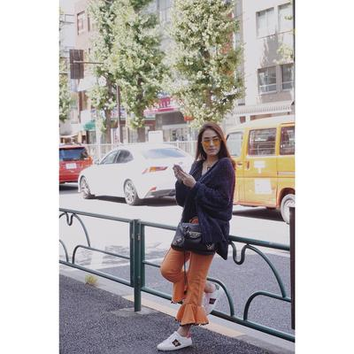 Model Sepatu Gucci