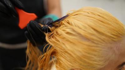 Cara Bleaching Rambut yang Bagus
