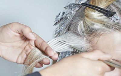 Harga Bleaching Rambut