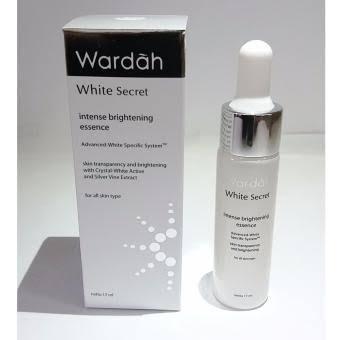 Wardah White Secret Serum Intense Brightening Essence