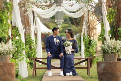 Cantik Nan Elegan, Tema Dekorasi Pernikahan Ini Tak Akan Pernah Terlupakan!
