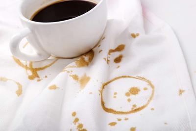 [FORUM] Aduh bajuku kena noda kopi. Ilanginnya gimana ya?