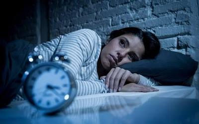 Mengatur waktu tidur