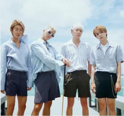[FORUM] Cowok pake celana pendek, yay or nay?