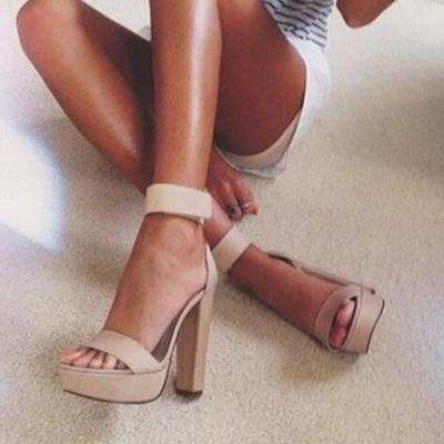 [FORUM] Punya sepatu size besar malu gak?