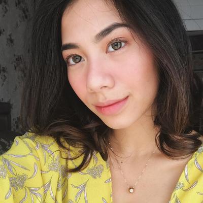 Review Emina Cheek Lit  Cream Blush