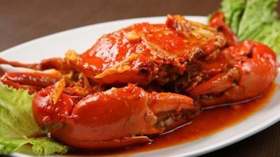 [FORUM] Liat instastory Tasya Farasya bingung mau makan kepiting jadi ikutan bingung deh