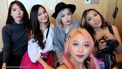 Suka Style Jepang atau Korea? Intip 5 Blogger Indonesia yang Menginspirasi Ini!
