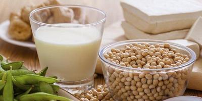 Menakjubkan, Ini Manfaat Susu Kedelai untuk Tubuh yang Patut Kamu Ketahui!