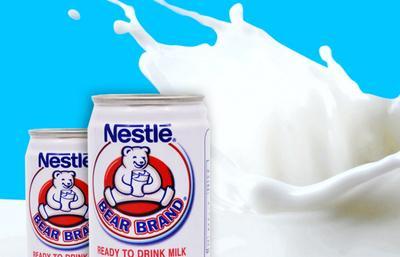 Susu Beruang Untuk Diet
