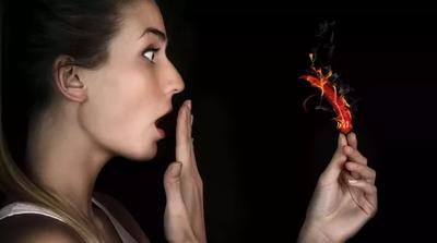 [FORUM] Kenapa abis makan pedes selalu perutku panas?