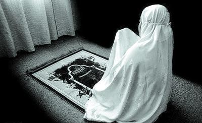 [FORUM] Sebel gak kalo shalat di masjid eh sajadahnya apek?:(