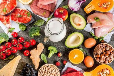 [FORUM] Makan sehat versi kaliat apa sih?