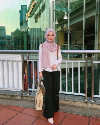Cari Hijab Fashion Paling Keren yang Sesuai Bentuk Tubuhmu? Segera Cek di Sini Sekarang!