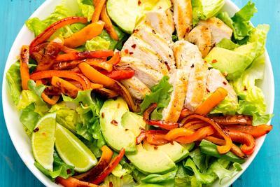 [FORUM] Wah ternyata salad punya banyak macem ya!