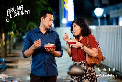 Referensi Nobar Akhir Tahun! Ini Film Romantis Indonesia yang Paling Bikin Baper di 2018