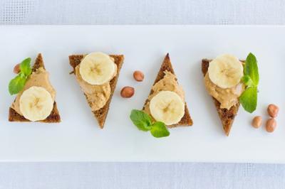 [FORUM] Snack yang sehat apaya?