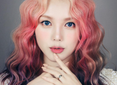 3 Korean Hair Style Ala Beauty Vlogger, Bikin Gaya Kece Badai!