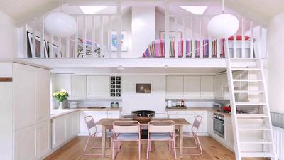 Tak Perlu Lahan Luas, Ini Inpirasi Interior Rumah Mungil Buat Pasangan Baru Nikah!