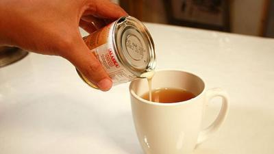 [FORUM] Waduh teh campur susu katanya gabaik gengs!