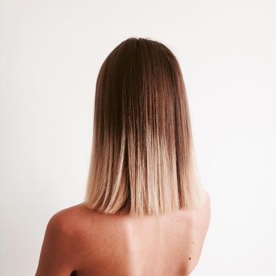 Bosan dengan Rambut Keriting Kamu  Coba 3 Cara Meluruskan Rambut Ini ... a74f03425c